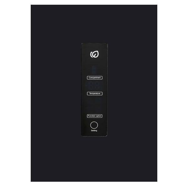 Tủ Lạnh AQUA Inverter 318 Lít AQR-T369FA(WBS) 6