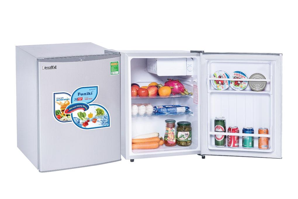Tủ lạnh Funiki 71 Lít FR-71CD