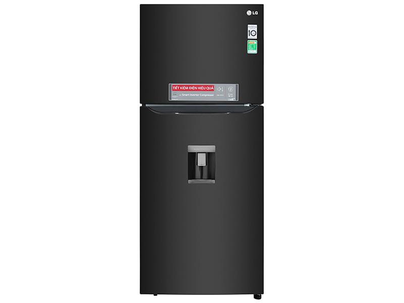 Tủ lạnh LG Inverter 393 lít GN-D422BL 1