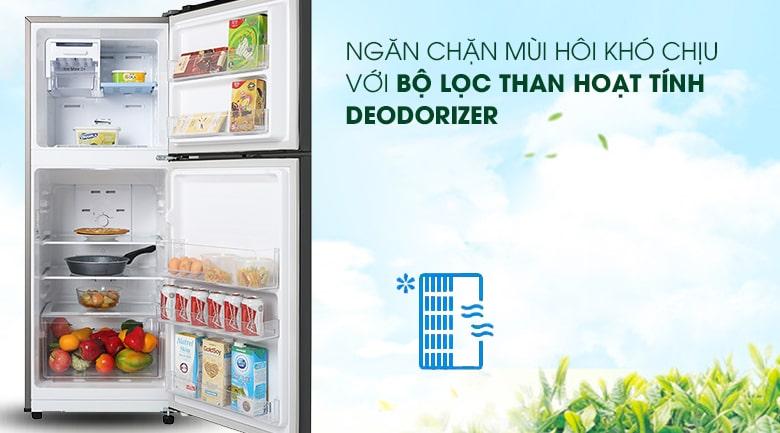 Tủ lạnh Samsung Inverter 208 lít RT20HAR8DBU 3