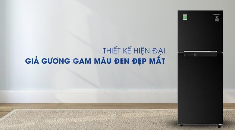 Tủ lạnh Samsung Inverter 208 lít RT20HAR8DBU 5