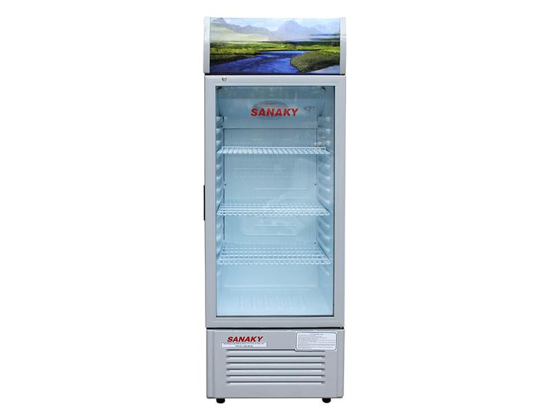 Tủ mát Sanaky VH408KL 400 lít