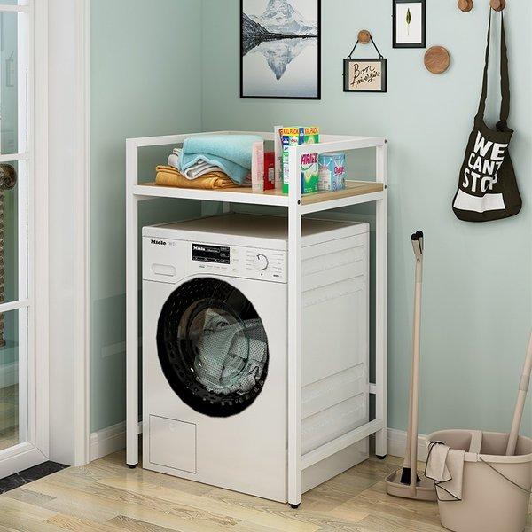 Vị trí lắp đặt máy giặt