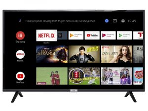 Android Tivi TCL 40 inch 40S6500 1
