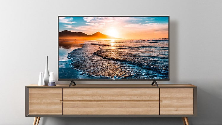 Android Tivi TCL 55 inch 55T65 4K UHD 6
