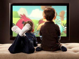 Cách kiểm soát trẻ xem youtube trên tivi
