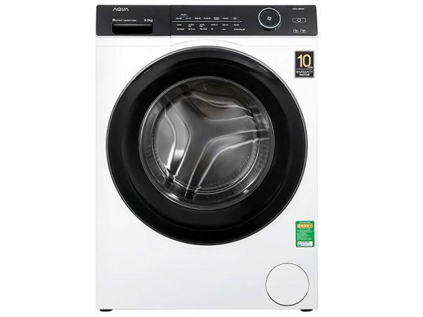 Máy giặt Aqua Inverter 9KG AQD-A900F W 1