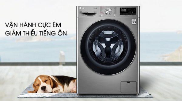 Máy giặt LG Inverter 8.5 kg FV1408S4V 14