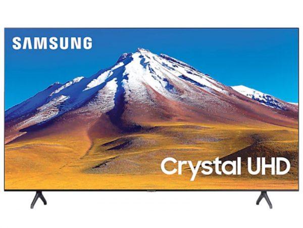 Smart Tivi Samsung 4K 50 inch 50TU6900 1