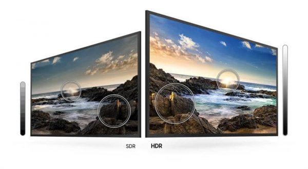 Smart Tivi Samsung 4K 50 inch 50TU6900 6