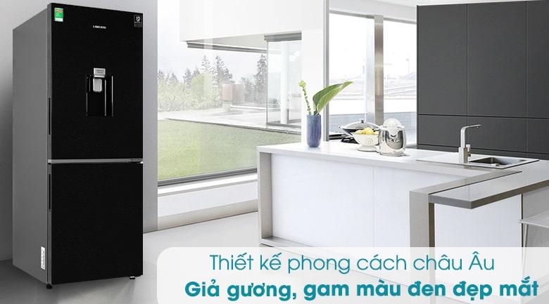 Tủ lạnh Samsung Inverter 276 lít RB27N4170BU 5