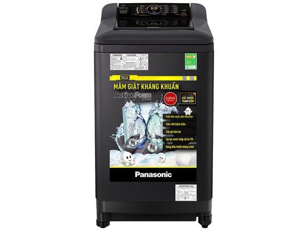 Máy giặt Panasonic 9 kg NA-F90A4BRV 1