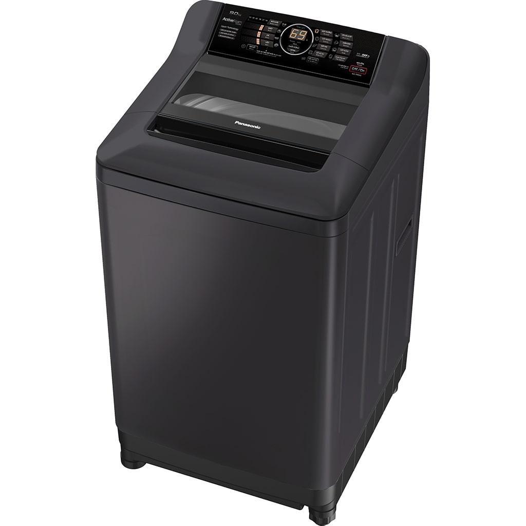 Máy giặt Panasonic 9 kg NA-F90A4BRV 2