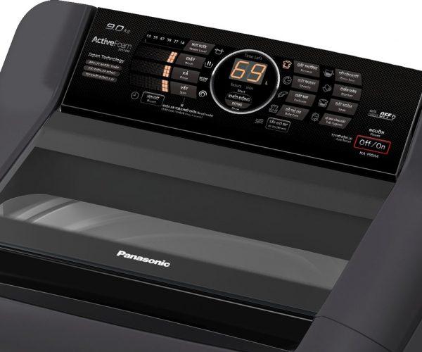 Máy giặt Panasonic 9 kg NA-F90A4BRV 3