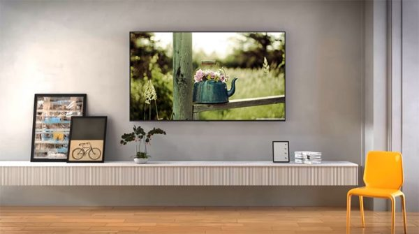 Smart Tivi LG 4K 55 inch 55UP7720 1