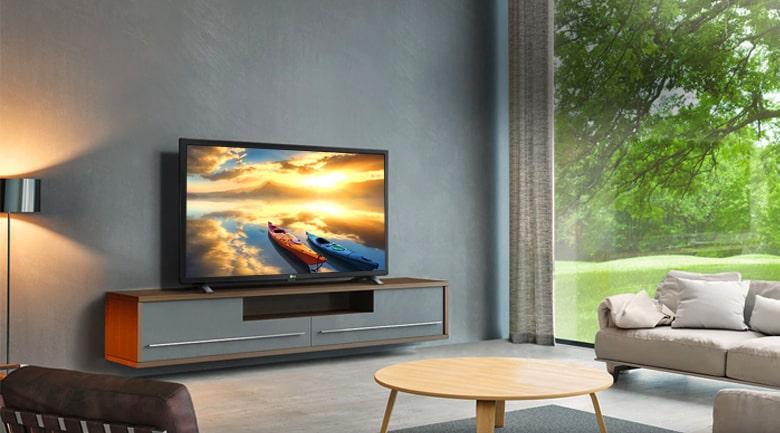 Smart Tivi LED LG 32 inch 32LM6360PTB 5