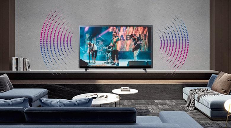 Smart Tivi LED LG 32 inch 32LM6360PTB 7