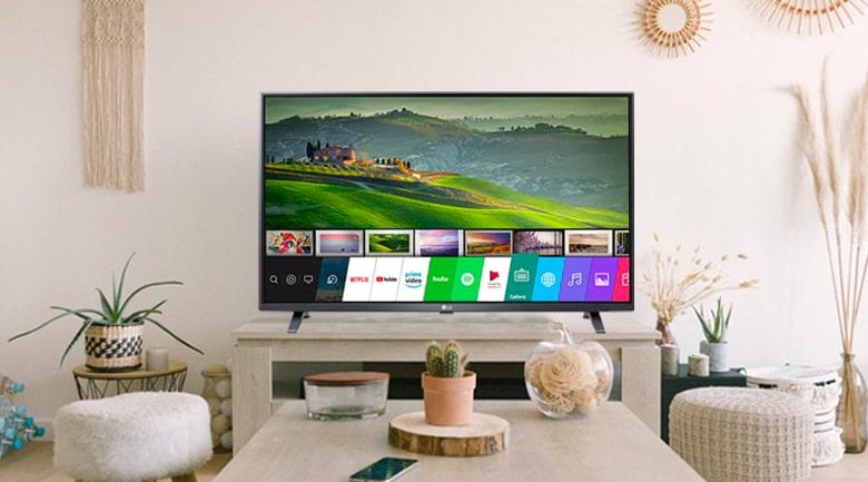Smart Tivi LED LG 32 inch 32LM6360PTB 9
