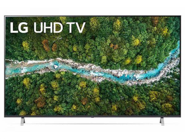 Smart Tivi LG 4K 50 inch 50UP7720PTC ThinQ AI 1
