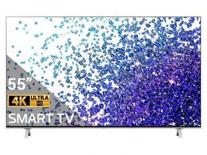 Smart Tivi LG NanoCell 4K 55 inch 55NANO77TPA 1