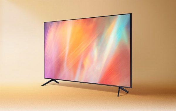 Smart Tivi Samsung 4K 50 inch 50AU7000 4