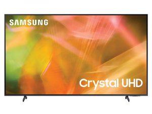 Smart Tivi Samsung 4K Crystal UHD 50 inch UA50AU8000 1