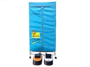 Tủ sấy quần áo Nefa cơ NFS01 1