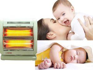 thiết bị sưởi ấm